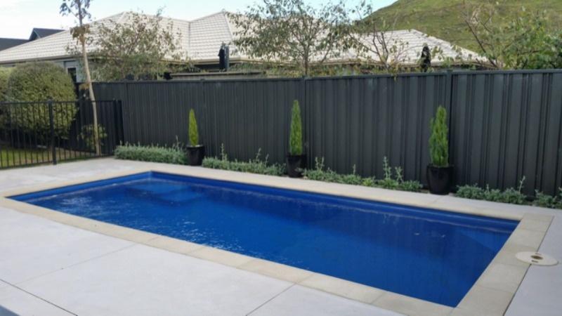 sardius swimming pool